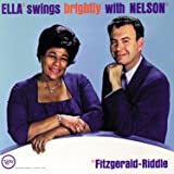 Ella Swings Brightly With Nelson (Expanded Edition)