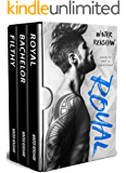 The Complete Rixton Falls Series