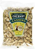 Trader Joe's Coconut Cashews