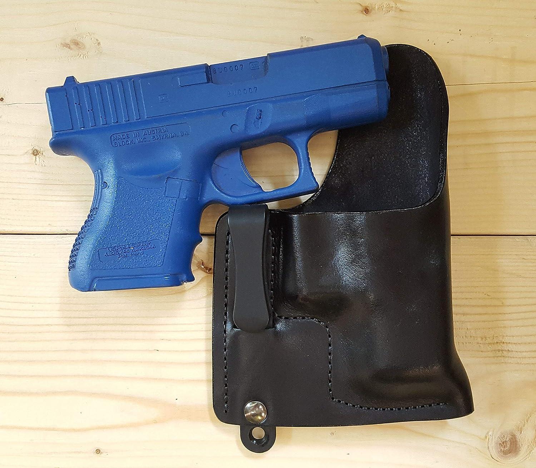 Amazon com: Fits Glock 26 27 Baby Glock Premium Molded