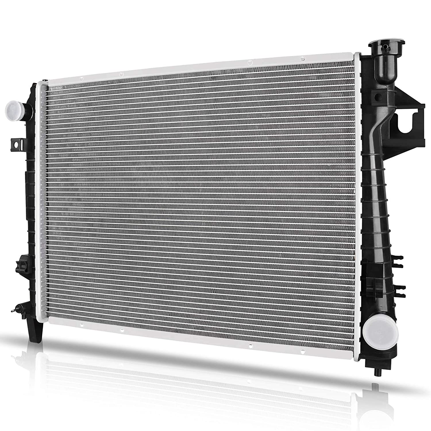 for 2004-2009 Dodge Ram 2500 3500 5.7L V8 ATRD1051 Radiator for 2004-2008 Dodge Ram 1500