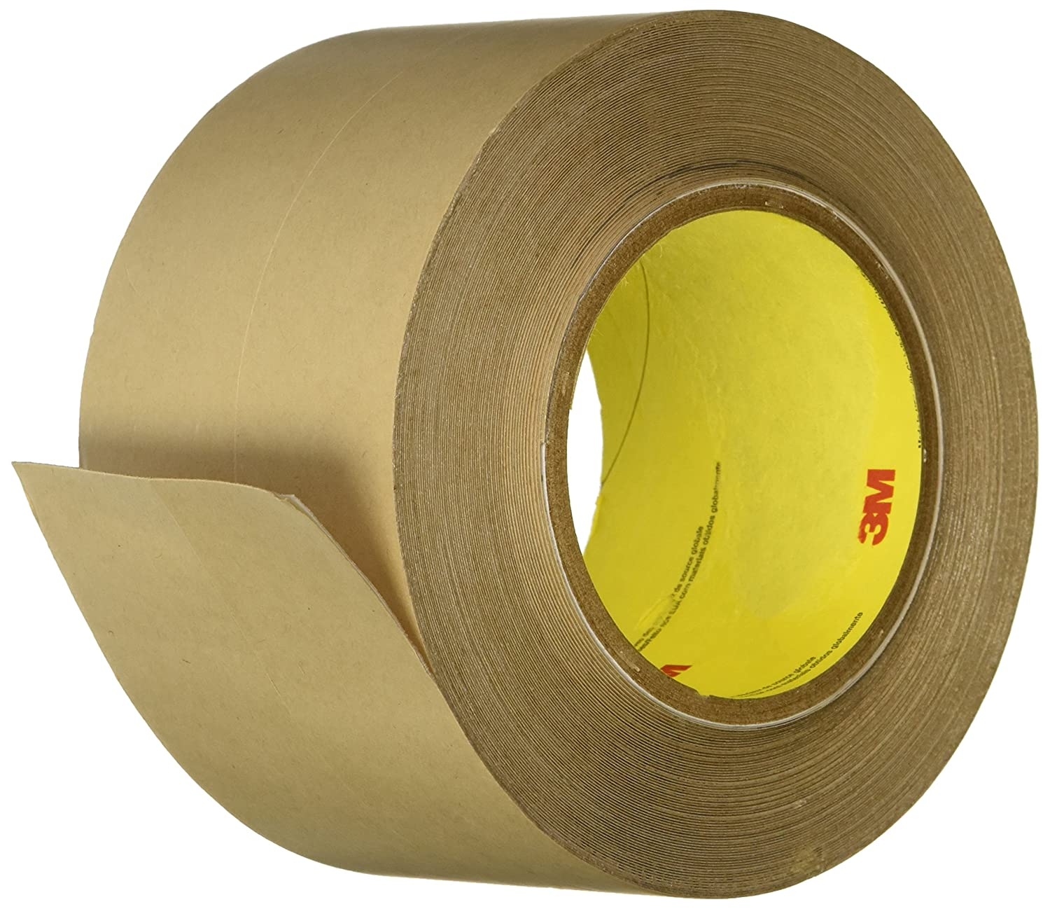 3M All Weather Flashing Tape 8067 Tan, 4 in x 75 ft Slit Liner (Pack of 1) 51115316203