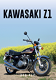 Kawasaki Z1 (English Edition)