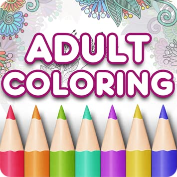 Amazon.com: Coloring Apps for Adults Premium: Appstore for Android