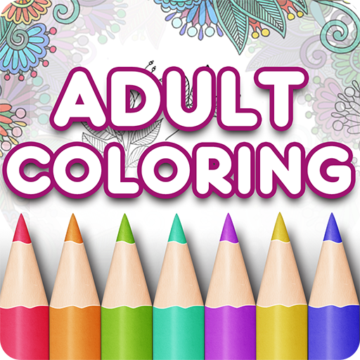 Coloring Apps for Adults Premium product image