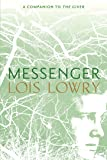 Messenger (3) (Giver Quartet)