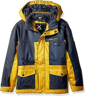 b475d6da37f8 Amazon.com   Arctix Boys Steep Insulated Puffer Jacket   Sports ...