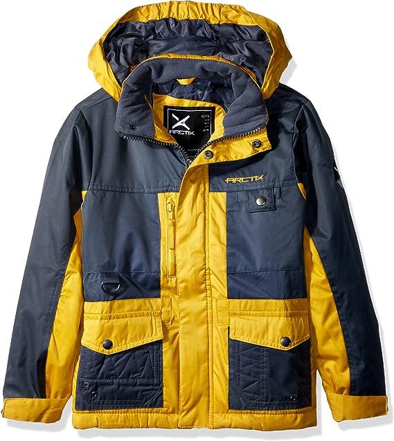 Arctix boys Boys Cyclops Insulated Jacket