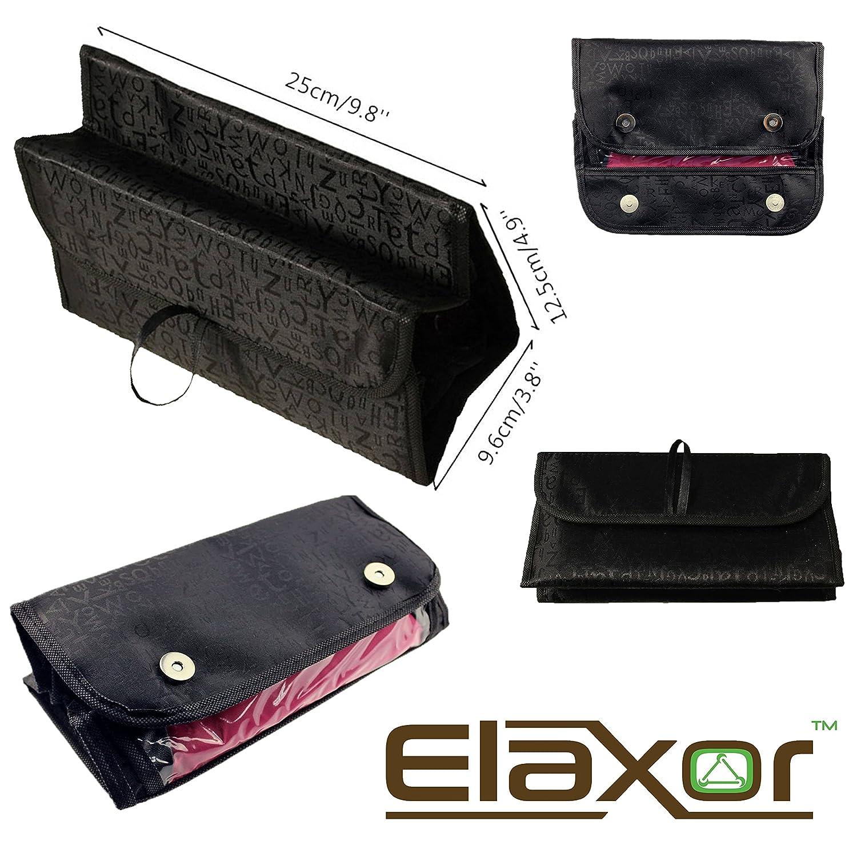 amazon com elaxor multi functional waterproof travel bag