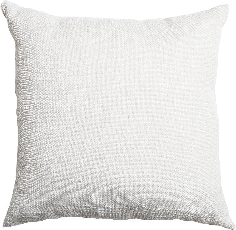Softline Home Fashions 924BKL92518XPF Bessemer Throw Pillow Linen