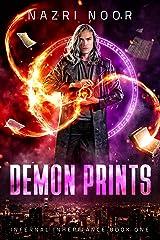 Demon Prints (Infernal Inheritance Book 1) Kindle Edition
