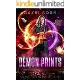 Demon Prints (Infernal Inheritance Book 1)