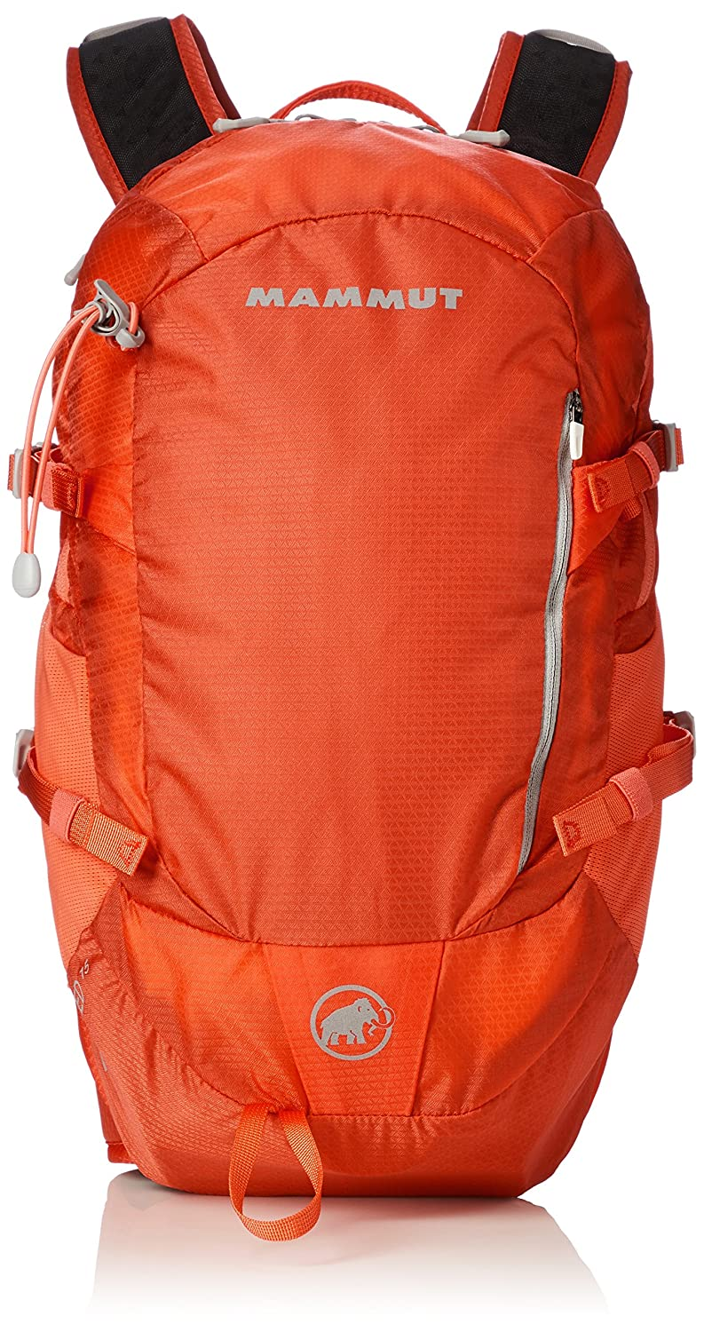 durable service Mammut Lithia Speed 15L Backpack
