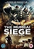 The Mumbai Siege: 4 Days of Terror [DVD] [2017]