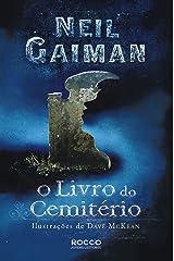 O livro do cemitério eBook Kindle