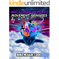 God's Choreographers: Movement Geniuses book cover