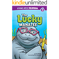 The Lucky Manatee (Ocean Tales)