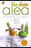 La dieta Alea: alimentación ligera, equilibrada y adaptada a ti