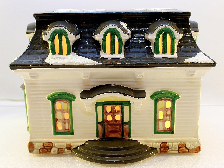 Department 56 The Original Snow Village ' Carriage House ' #50717 Department 56 (Dept 56)