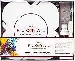Floral Preservation Kit - DIY Flower Preserving Kit for Scrapbooking, Photo