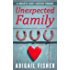 Amish Romance: Unexpected Family (A Lancaster County Courtship Romance)