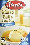 STREITS MATZO BALL SOUP GF, 4.5 OZ boxes