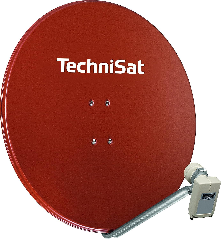 Technisat Satman 850 Plus Satellitenschüssel Für 2 Elektronik