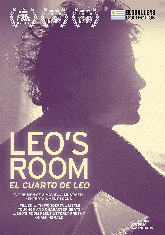 Amazon.com: Leo\'s Room (El Cuarto de Leo) - Amazon.com Exclusive ...