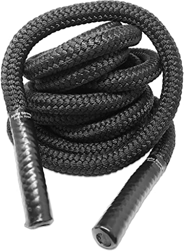 ALPHA STRONG Workout Battle Rope