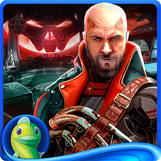 Beyond: Star Descendant - Hidden Objects