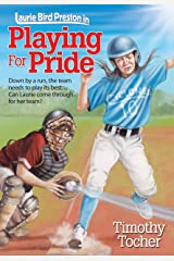 Playing for Pride Kindle Edition