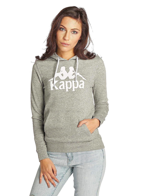 0c8634a3c221 Kappa Women Hoodies Zimy  Amazon.co.uk  Clothing