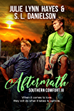Aftermath (Southern Comfort Book 3)