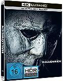 Halloween - Limited Steelbook - 4K Ultra HD [Alemania]