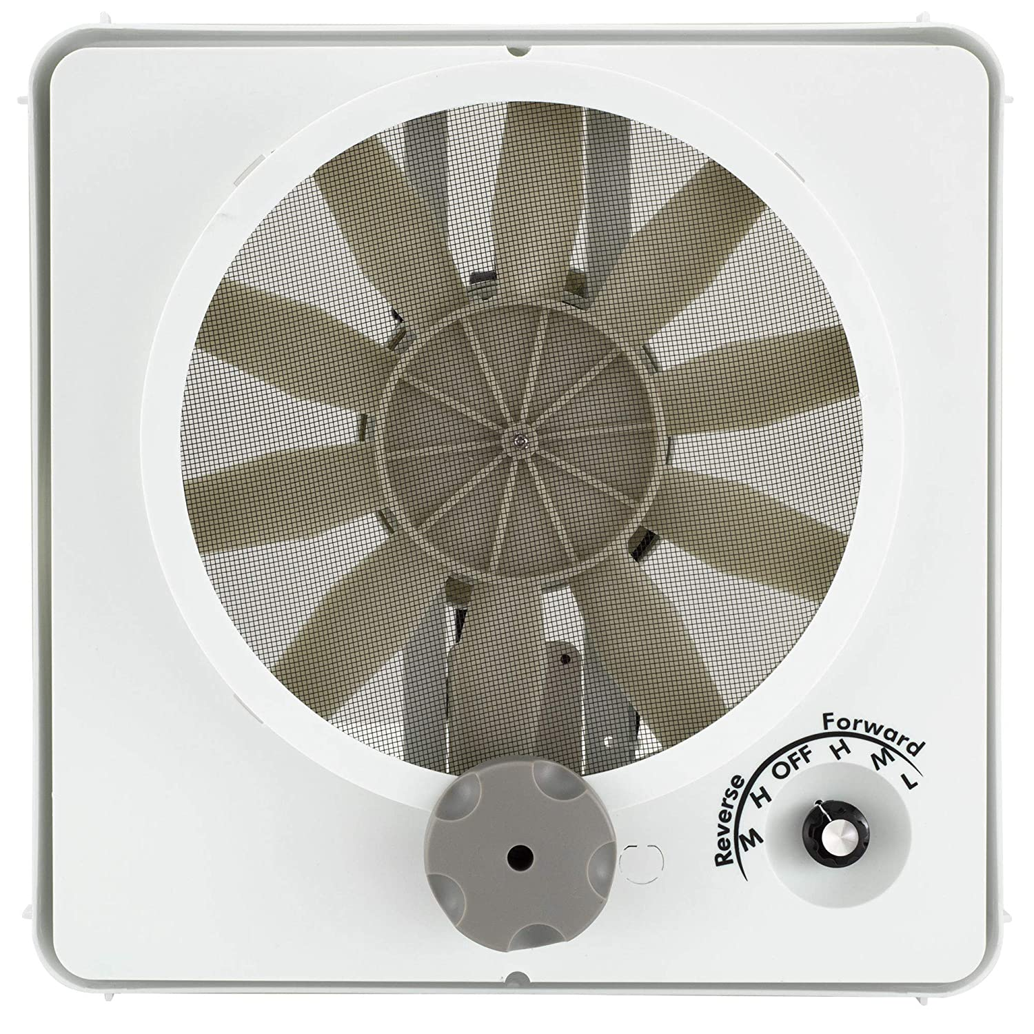 Vortex Ii Vent Fan Upgrade on