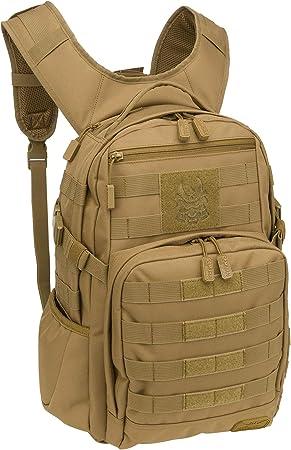 Samurai Tactical Durable Fashionable CrossFit Backpack