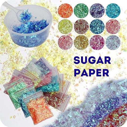 CozYours Slime Supplies Kit, Paquete de 68: de Dibujos para Colorear para Adultos Incluidos! (Sólo disponibles en inglés): Amazon.es: Hogar
