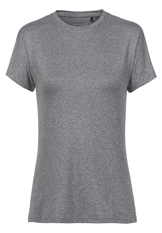 CMP Herren Shirt kurzarm T-Shirt Funktionsshirt Running Shirt