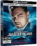 Shutter Island (4K UHD + Blu-ray + Digital)