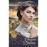 Oregon Dreams (Lockets and Lace Book 1)