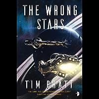 The Wrong Stars (The Axiom Book 1) (English Edition)