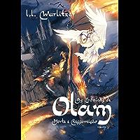 As crônicas de Olam, volume 3: morte e ressurreição