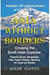 Asia Without Borders Paperback