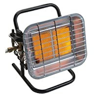 Thermablaster 15,000 BTU Propane Infrared Portable Heater Deals