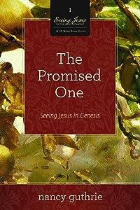The Promised One 10-Pack (A 10-week Bible Study): Seeing Jesus in Genesis