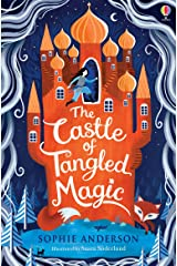 The Castle of Tangled Magic Kindle Edition