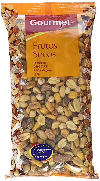 Gourmet Frutos Secos Cóctel - 250 g