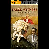 False Witness (Brad Norton Series Book 1)