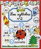 Les Syllabes, tome 2