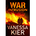 WAR: Intrusion: (WAR Book 2)